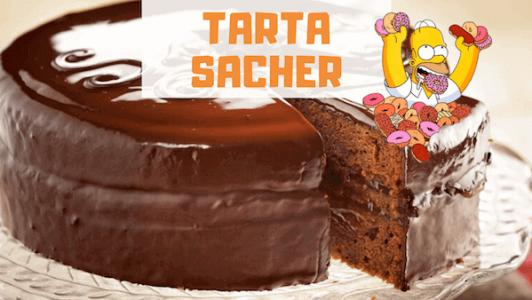 Cómo Hacer Tarta Sacher