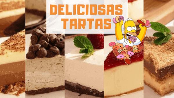 Cómo Hacer Tartas