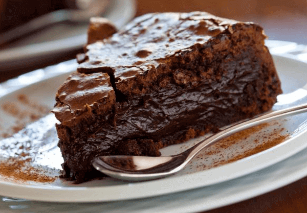 Cómo Hacer Tarta de Chocolate