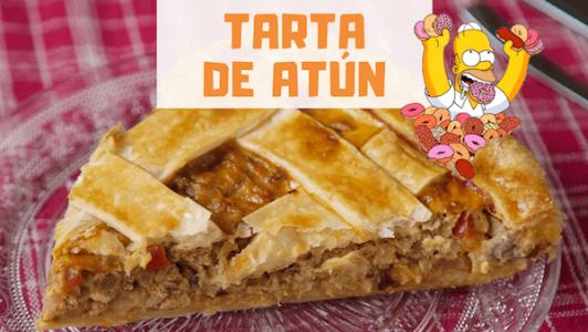 Cómo Hacer Tarta de Atún
