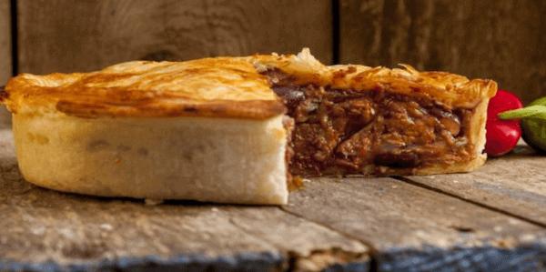 Tarta de Atún