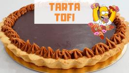 tarta tofi