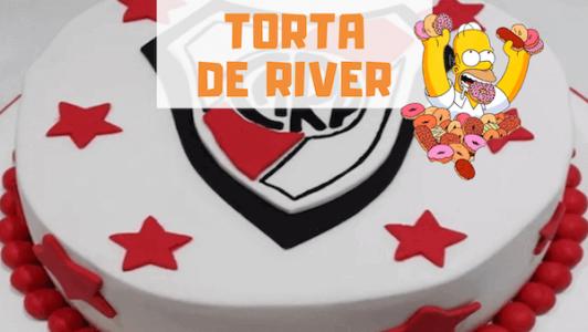 torta de river